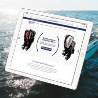 Ny hjemmeside for Vrengen Maritime i Færder Kommune